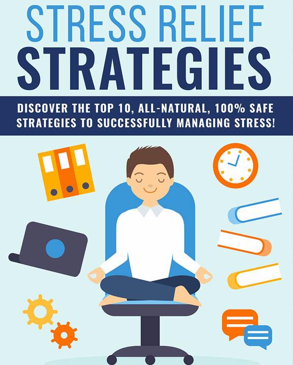 stress-relief-strategies